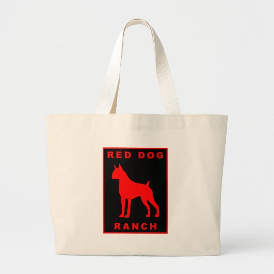 Red Dog Ranch - Handbag