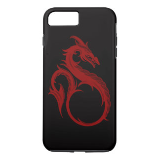 Red Dragon Apalala iPhone 7 Case