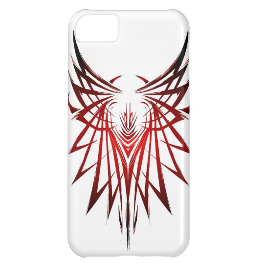 Red Dragon case