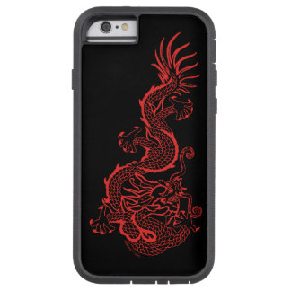 Red Dragon iPhone 6 Case