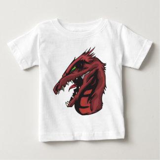 Red Dragon Tshirt