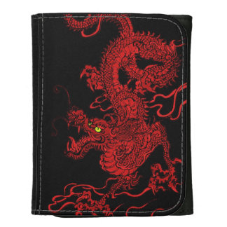 Red Dragon Wallets