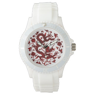 Red Dragon Watch