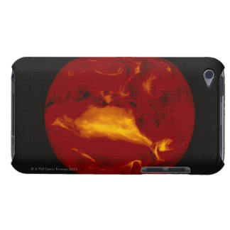 Red Earth iPod Touch Case