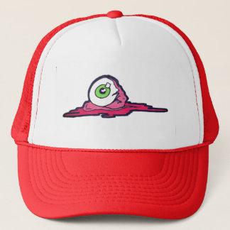 Red Eye Trucker Hat
