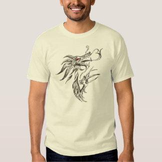 Red-Eyed Dragon Shirt