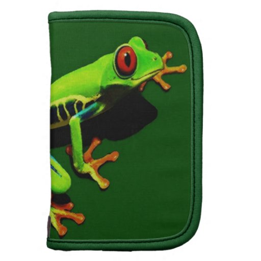 Red-Eyed Green Tree Frog Organizers