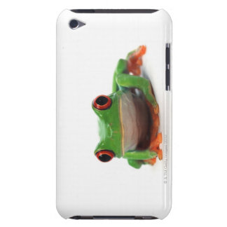 Red eyed tree frog 2 iPod Case-Mate cases