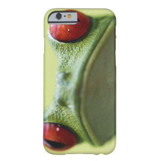 Red-eyed tree frog (Agalychnis callidryas) Barely There iPhone 6 Case