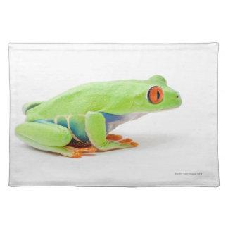 Red-Eyed Tree Frog (Agalychnis Callidryas) Placemat