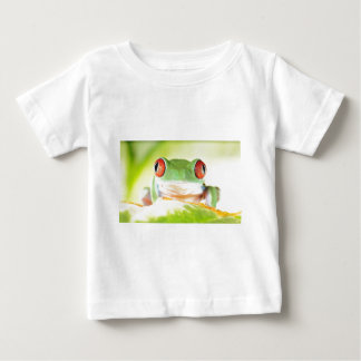 red eyed tree frog baby T-Shirt
