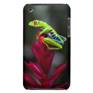 Red-eyed Tree Frog Case-Mate iPod Touch Case