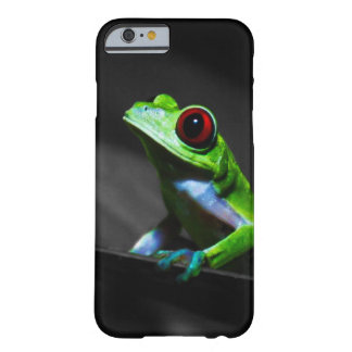 Red Eyed Tree Frog III Barely There iPhone 6 Case