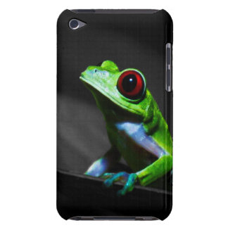 Red Eyed Tree Frog III Case-Mate iPod Touch Case