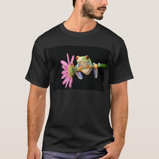red eyed tree frog T-Shirt