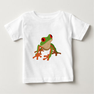 Red Eyed Tree Frog Tees