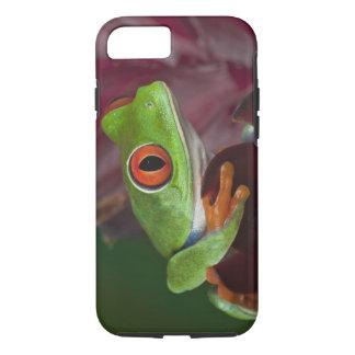 Red-eyed treefrog iPhone 8/7 case