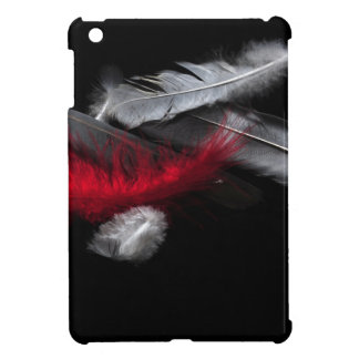 Red Feather iPad Mini Covers