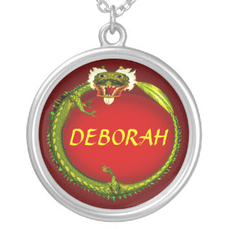 Red Fire Dragon 2013 Pendants