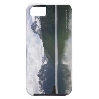 Red Fish Lake Idaho iPhone 5 Case