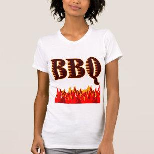 3e57bf39 Funny Bbq Sayings T-Shirts & Shirt Designs | Zazzle UK