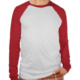 RED FLEUR DE LISE T-SHIRTS