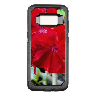 Red Flower Phone Case