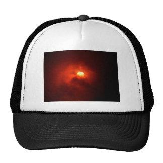 Red Fog Trucker Hat