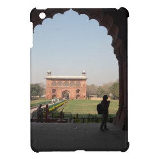 Red Fort in Delhi iPad Mini Cases