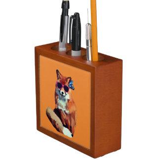 Red Fox Art  Organiser