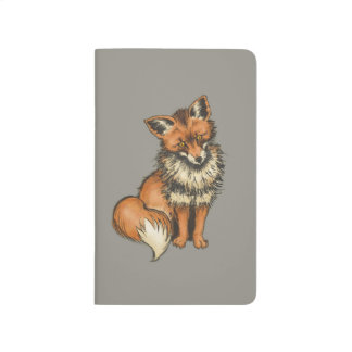Red Fox Journals