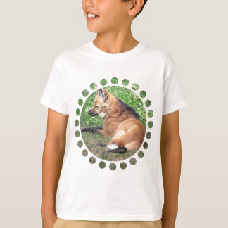Red Fox Pictures Kid's T-Shirt