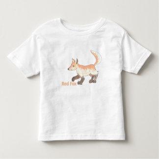 Red Fox T-Shirt