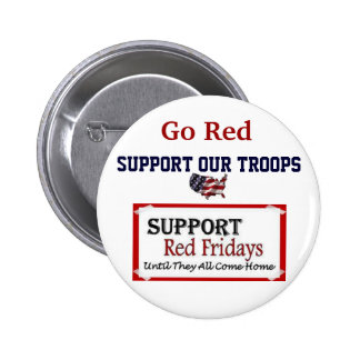 Red Friday Button