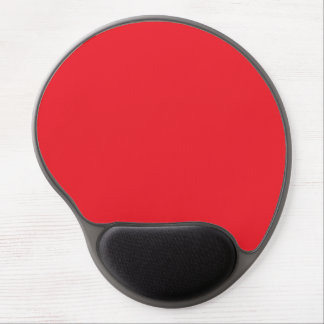 """""""Red"""" Gel Mouse Pad"""
