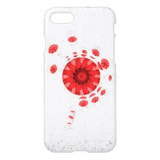 Red gem iPhone 8/7 case