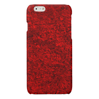Red Grass iPhone 6 Plus Case