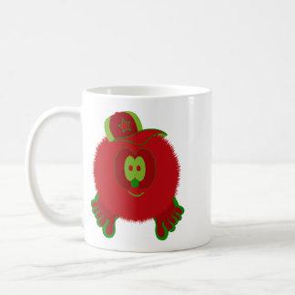 Red Green Baseball Cap Mug