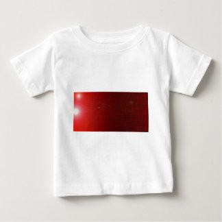 red halation infant T-Shirt