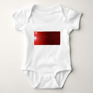 red halation t-shirt