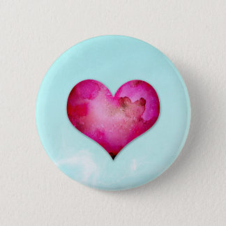 Red Heart Button