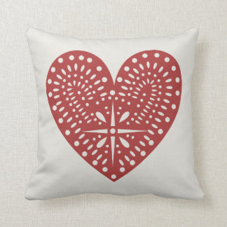 Browse our Collection of Heart Cushions and personalise by colour, design or style.