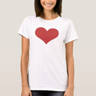 Red Heart T-Shirt