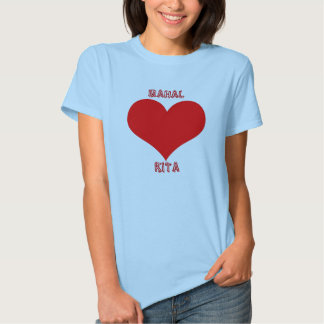 Red Heart Tshirts