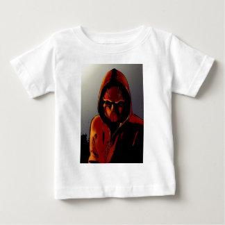 Red Hood Baby T-Shirt