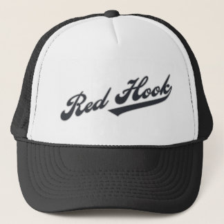 Red Hook Trucker Hat
