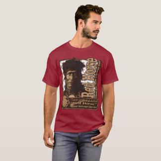 Red Horse Minniconjou Lakota Chief T-Shirt