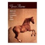 RED HORSE Monogram
