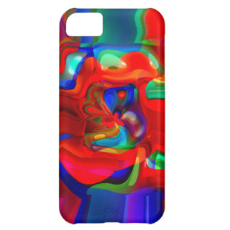 Red Hot Chili iPhone 5C Cases