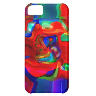 Red Hot Chili iPhone 5C Cases